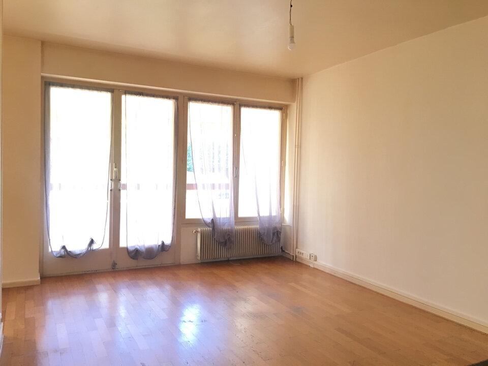 Appartement à louer 2 40.45m2 à Champigny-sur-Marne vignette-4