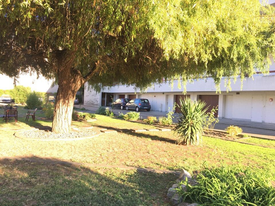Appartement à louer 2 40.45m2 à Champigny-sur-Marne vignette-7