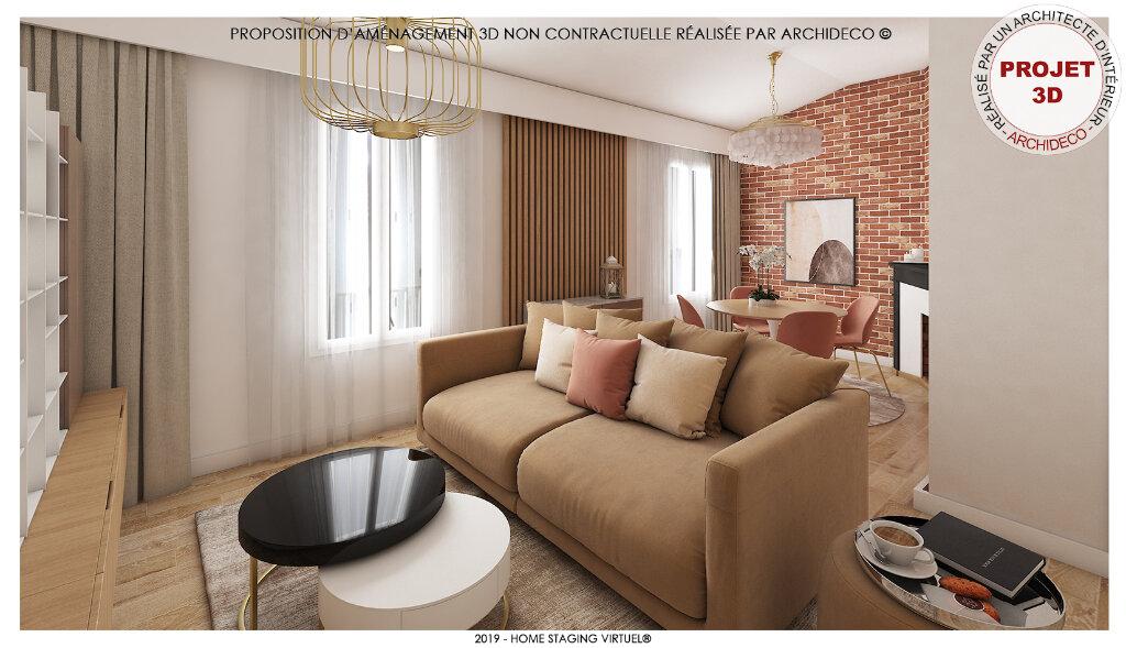 Appartement à vendre 3 38.37m2 à Champigny-sur-Marne vignette-1