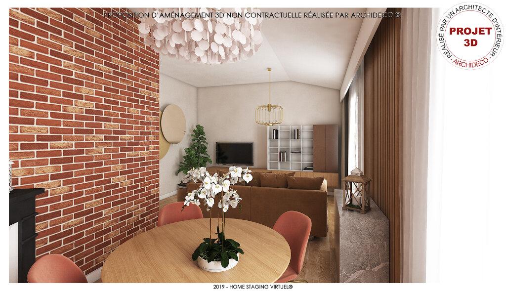 Appartement à vendre 3 38.37m2 à Champigny-sur-Marne vignette-2