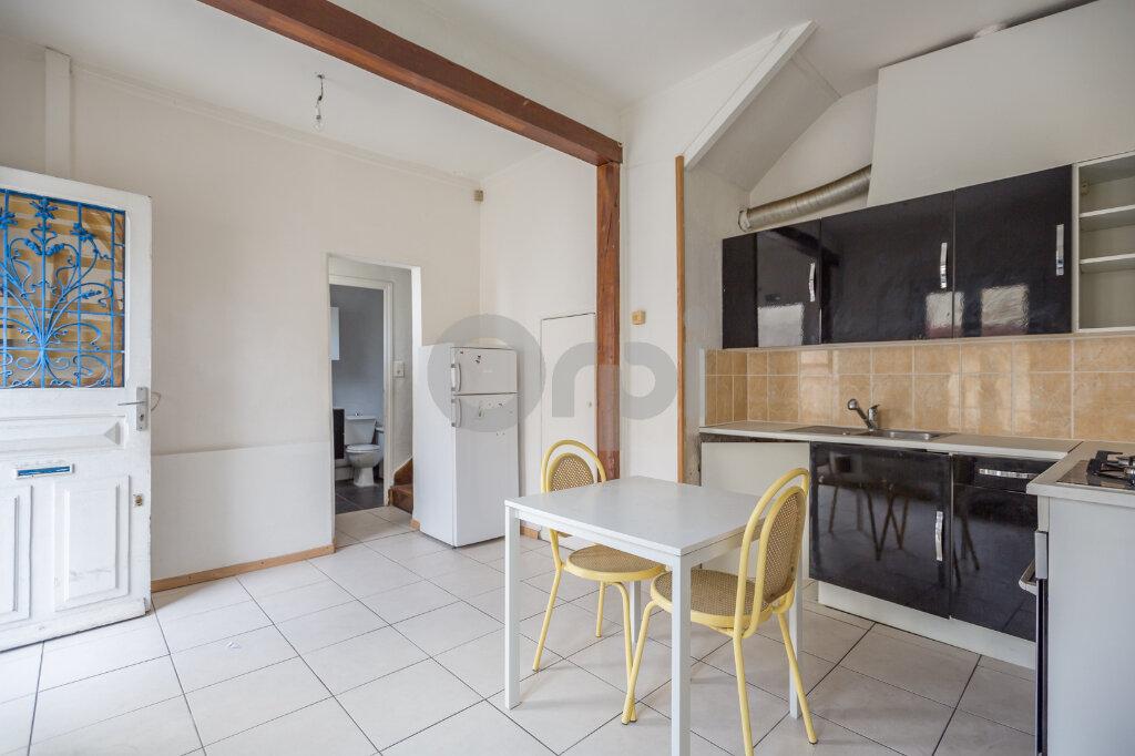 Appartement à vendre 3 38.37m2 à Champigny-sur-Marne vignette-5