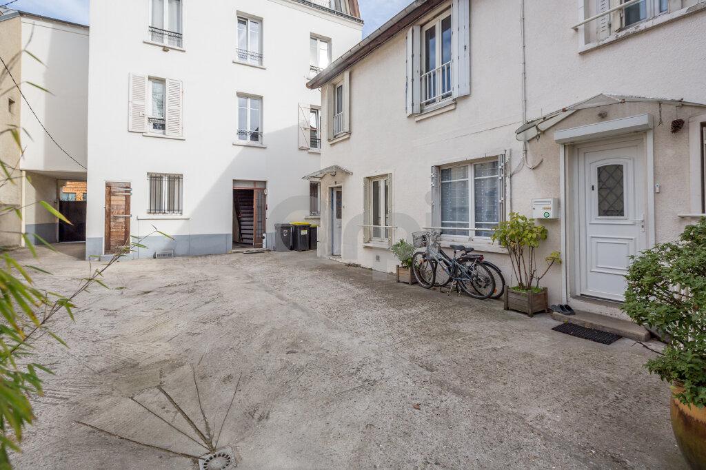 Appartement à vendre 3 38.37m2 à Champigny-sur-Marne vignette-8