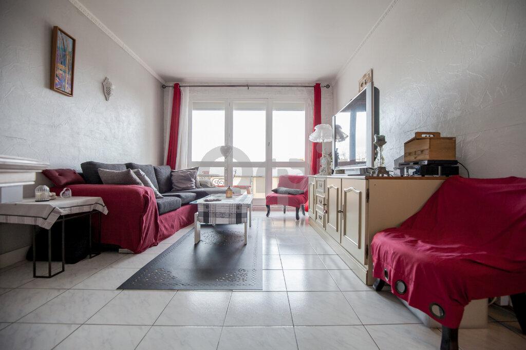 Appartement à vendre 4 84.52m2 à Créteil vignette-1