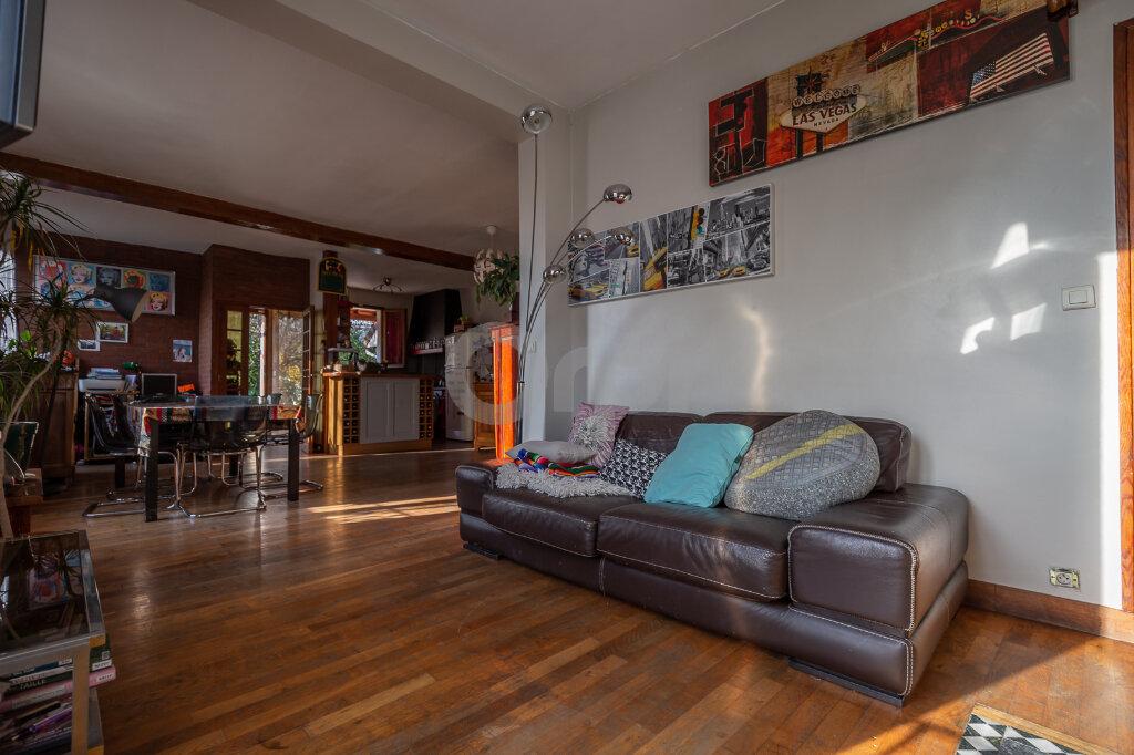 Maison à vendre 5 108.14m2 à Joinville-le-Pont vignette-5