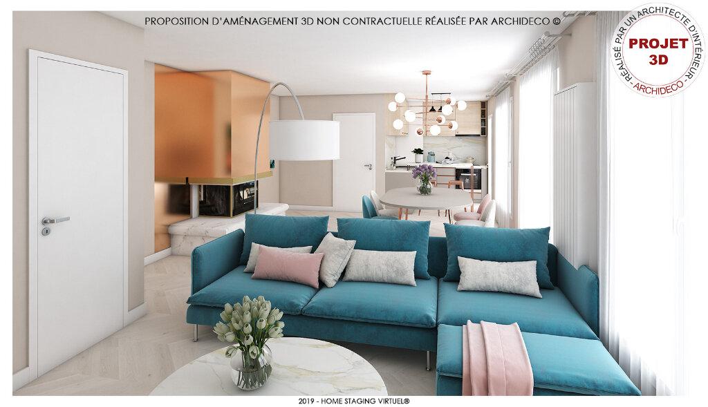 Appartement à vendre 3 81.27m2 à Joinville-le-Pont vignette-1