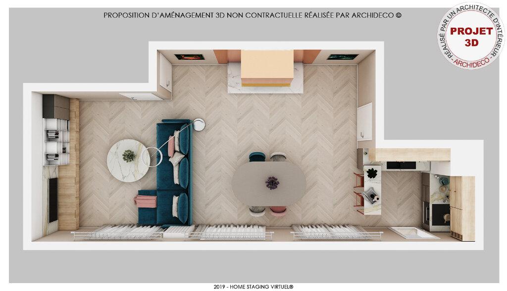 Appartement à vendre 3 81.27m2 à Joinville-le-Pont vignette-3