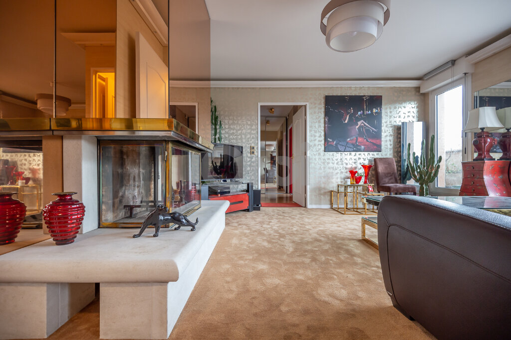 Appartement à vendre 3 81.27m2 à Joinville-le-Pont vignette-6