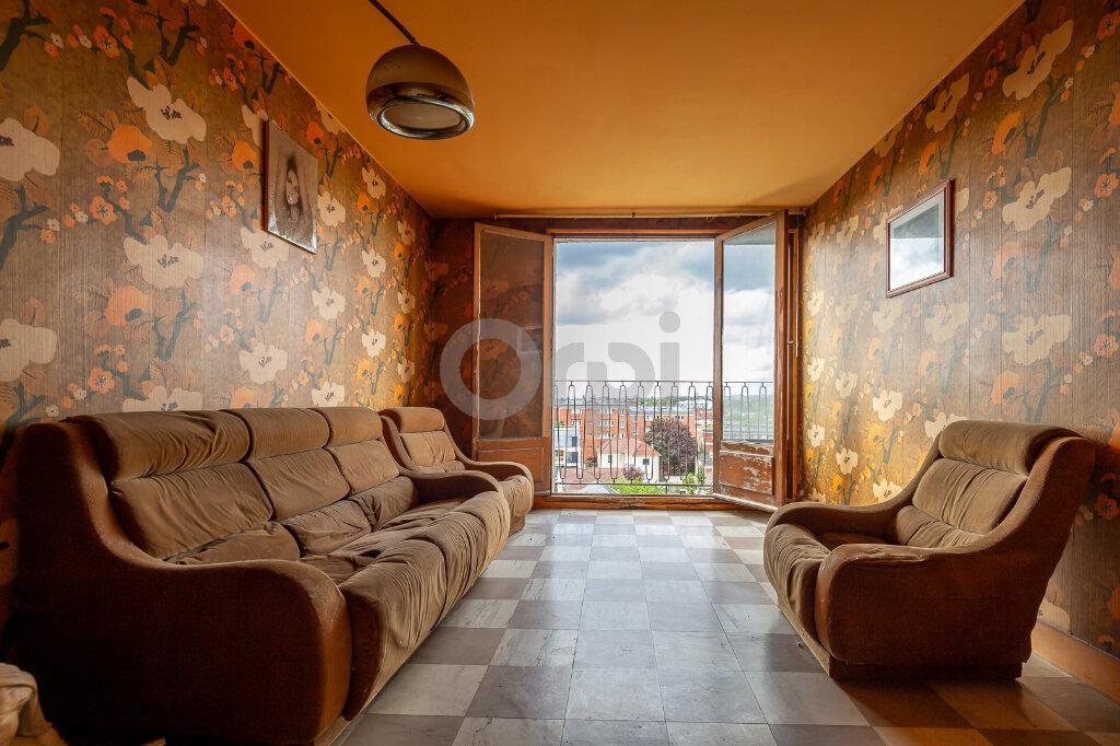 Appartement à vendre 2 43.1m2 à Champigny-sur-Marne vignette-1