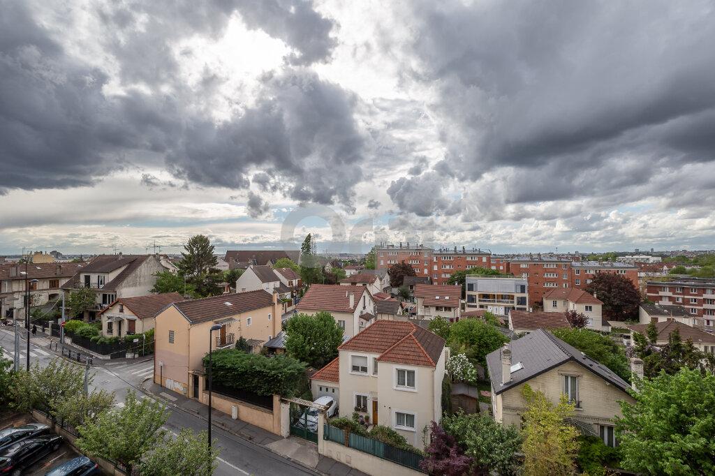 Appartement à vendre 2 43.1m2 à Champigny-sur-Marne vignette-2