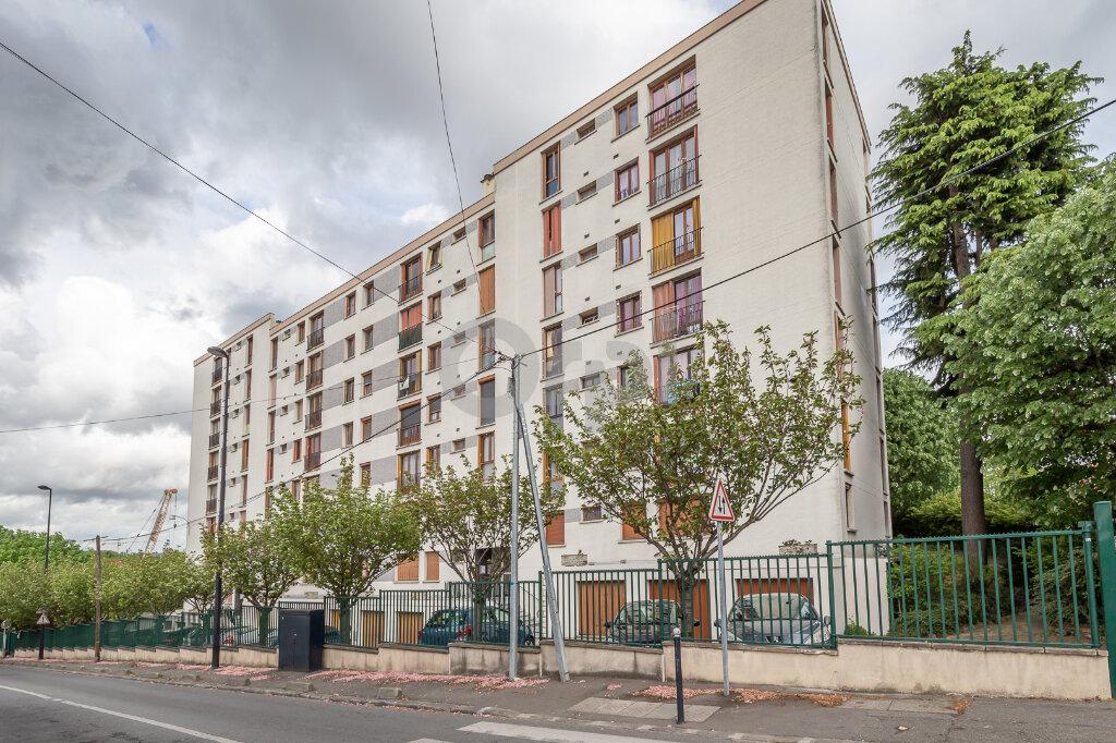 Appartement à vendre 2 43.1m2 à Champigny-sur-Marne vignette-4