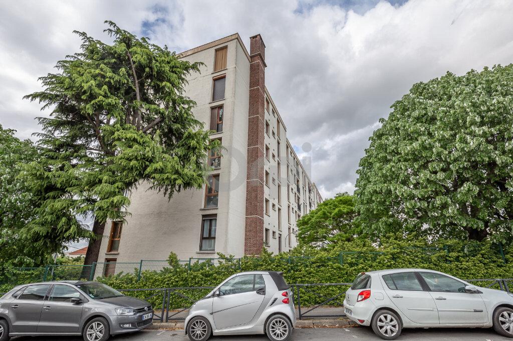 Appartement à vendre 2 43.1m2 à Champigny-sur-Marne vignette-5