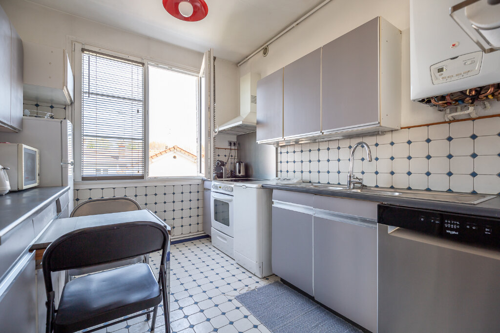 Appartement à louer 4 75m2 à Joinville-le-Pont vignette-9