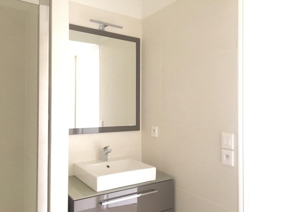 Appartement à louer 1 28.71m2 à Joinville-le-Pont vignette-3