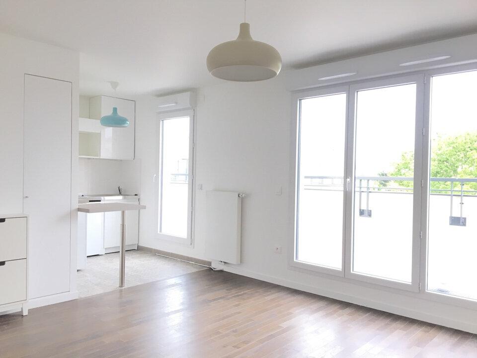 Appartement à louer 1 28.71m2 à Joinville-le-Pont vignette-8