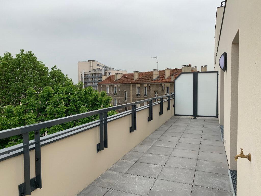 Appartement à louer 1 28.71m2 à Joinville-le-Pont vignette-9