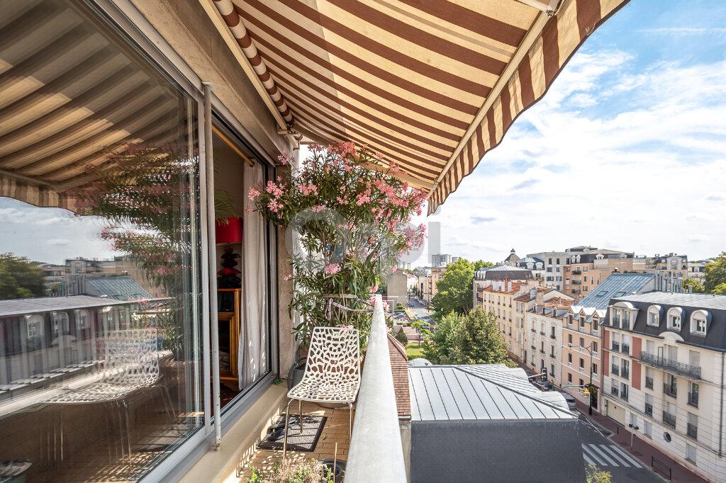 Appartement à vendre 2 63m2 à Saint-Maurice vignette-1