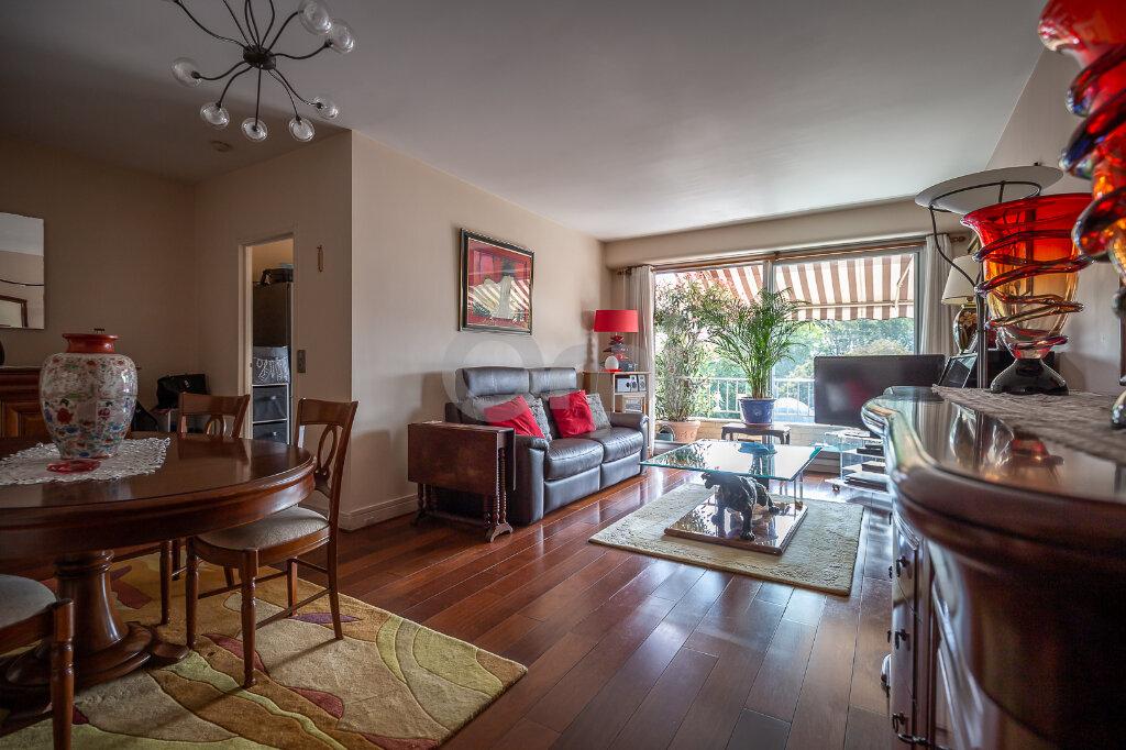 Appartement à vendre 2 63m2 à Saint-Maurice vignette-3