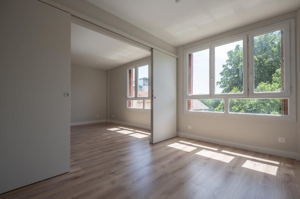 Appartement à louer 4 72m2 à Champigny-sur-Marne vignette-2