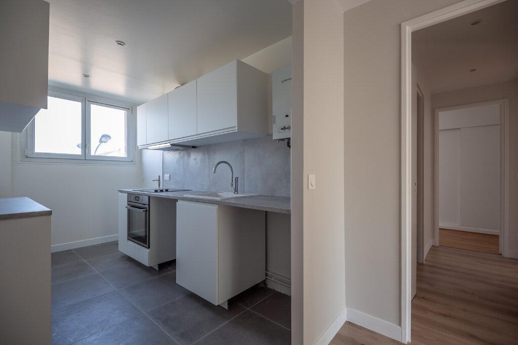 Appartement à louer 4 72m2 à Champigny-sur-Marne vignette-7
