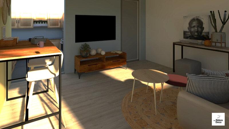 Appartement à vendre 2 40.55m2 à Le Plessis-Trévise vignette-2