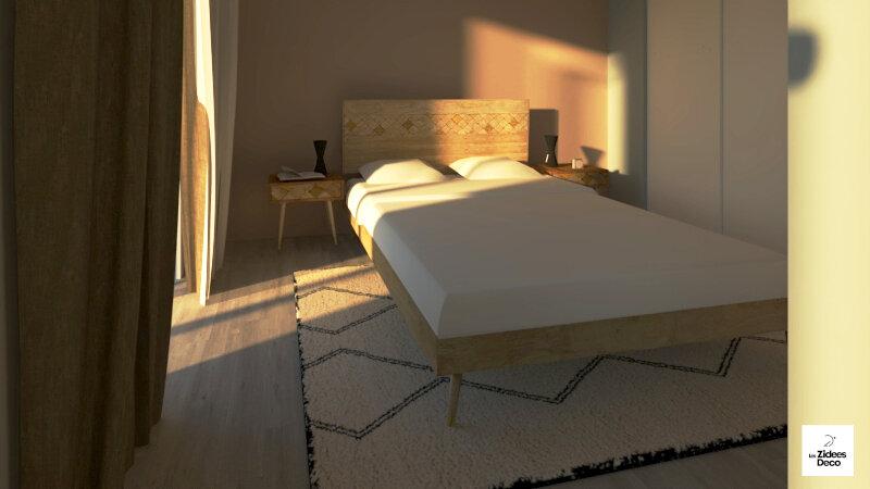Appartement à vendre 2 40.55m2 à Le Plessis-Trévise vignette-3