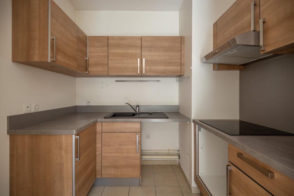 Appartement à vendre 2 40.55m2 à Le Plessis-Trévise vignette-5