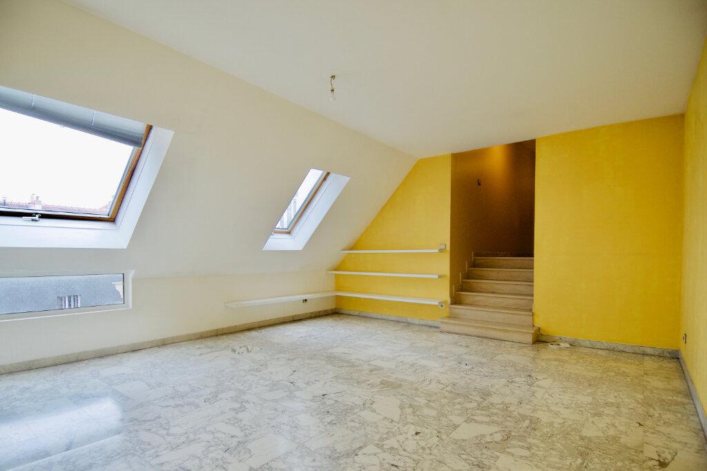 Appartement à louer 2 54.38m2 à Saint-Maurice vignette-2