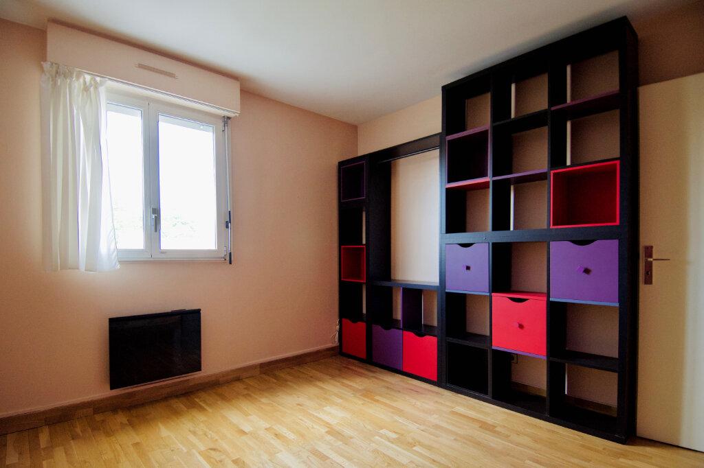 Appartement à louer 2 54.38m2 à Saint-Maurice vignette-4