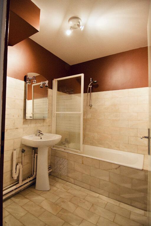 Appartement à louer 2 54.38m2 à Saint-Maurice vignette-5