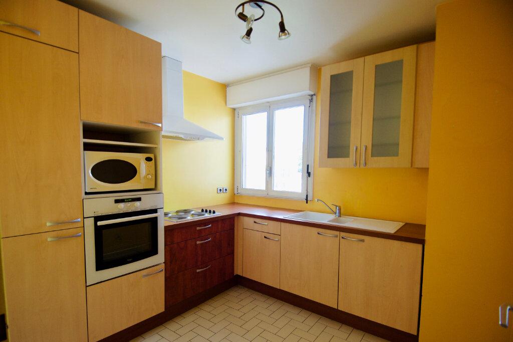 Appartement à louer 2 54.38m2 à Saint-Maurice vignette-6