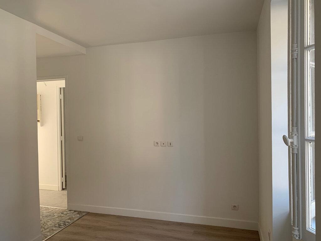 Appartement à louer 1 16.5m2 à Champigny-sur-Marne vignette-2