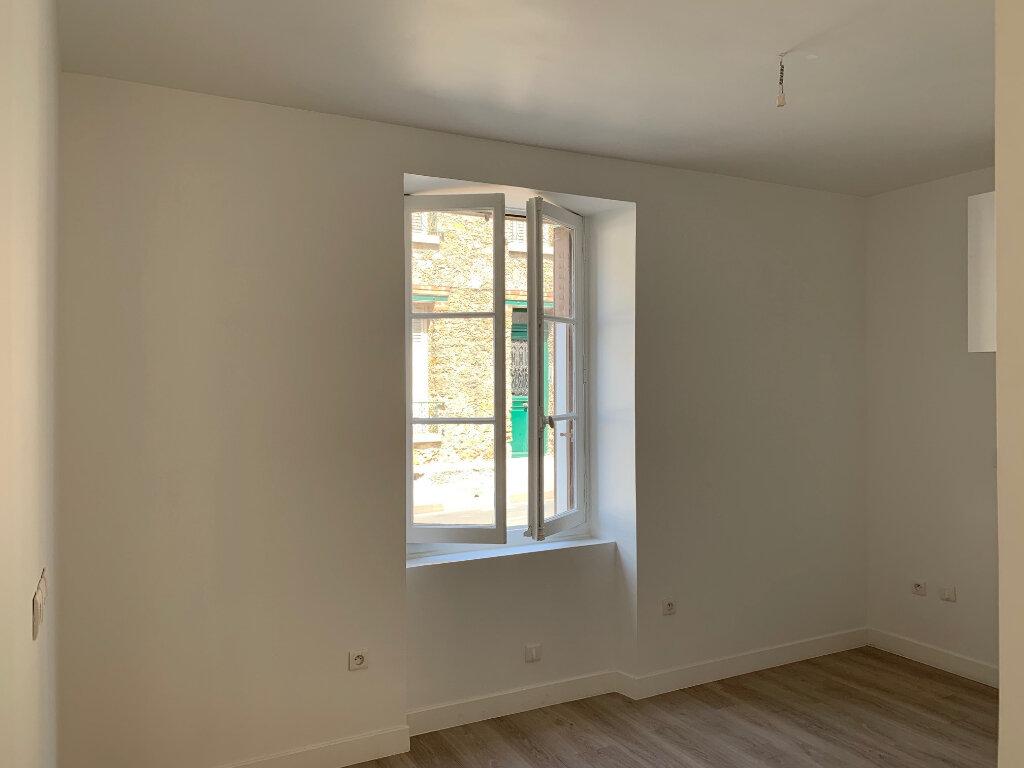 Appartement à louer 1 16.5m2 à Champigny-sur-Marne vignette-3