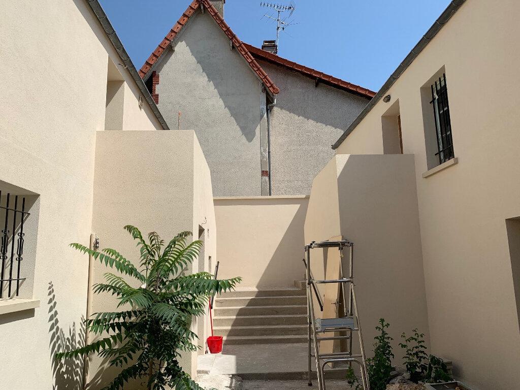 Appartement à louer 1 16.5m2 à Champigny-sur-Marne vignette-6