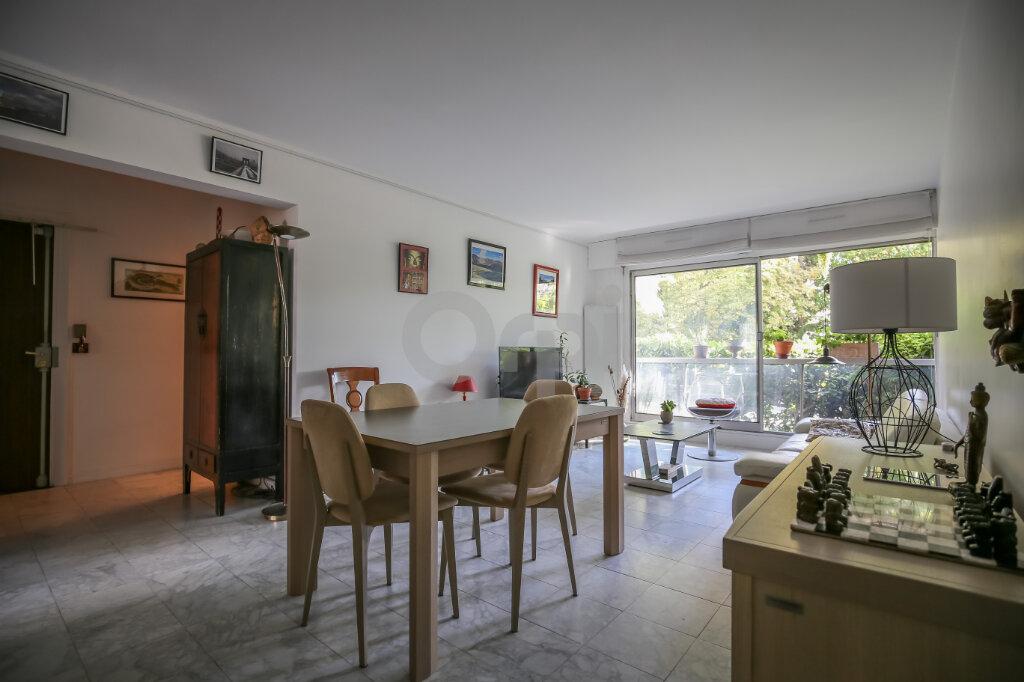 Appartement à vendre 4 84.63m2 à Saint-Maurice vignette-1