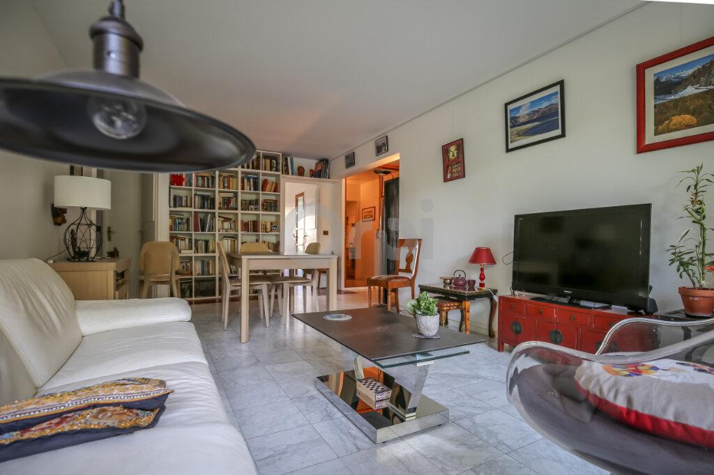 Appartement à vendre 4 84.63m2 à Saint-Maurice vignette-2