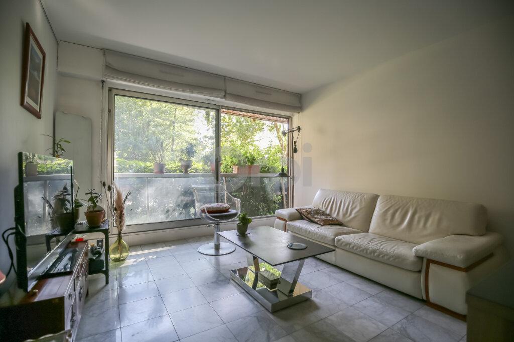 Appartement à vendre 4 84.63m2 à Saint-Maurice vignette-3