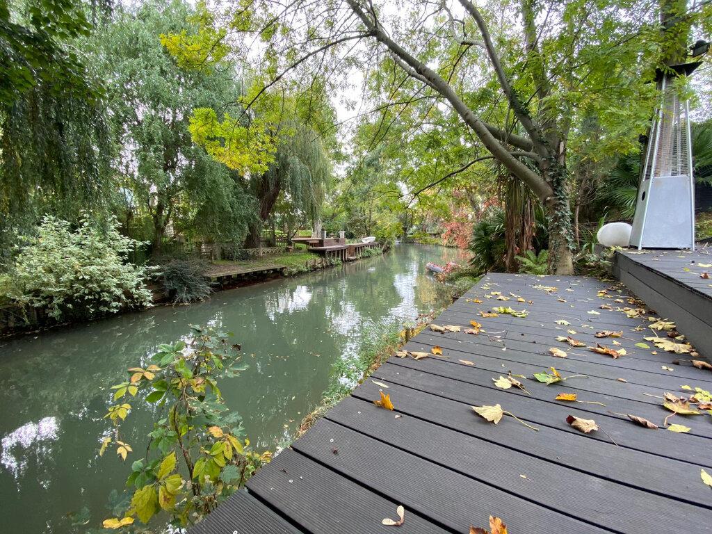 Maison à vendre 8 175m2 à Joinville-le-Pont vignette-8