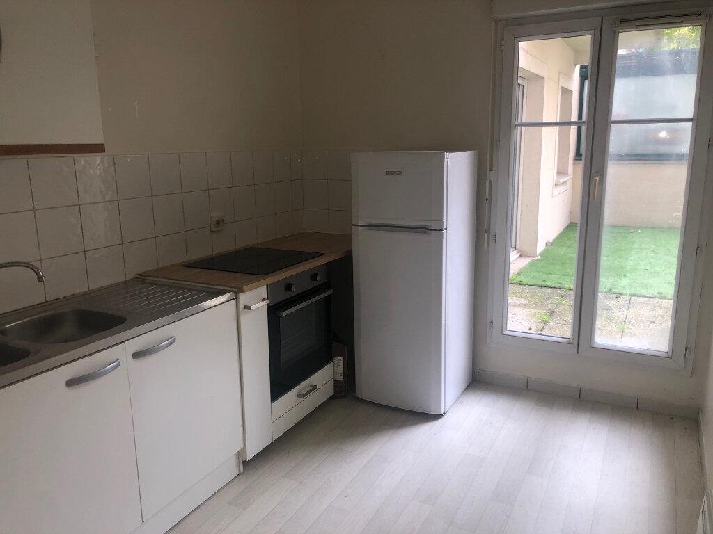 Appartement à vendre 3 50m2 à Saint-Maurice vignette-2