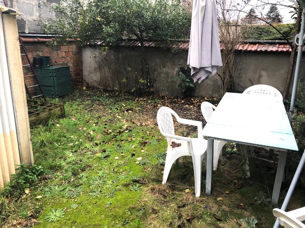 Appartement à vendre 3 45.59m2 à La Varenne - Saint-Maur-des-Fossés vignette-1