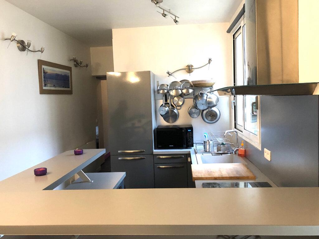 Appartement à vendre 3 45.59m2 à La Varenne - Saint-Maur-des-Fossés vignette-2