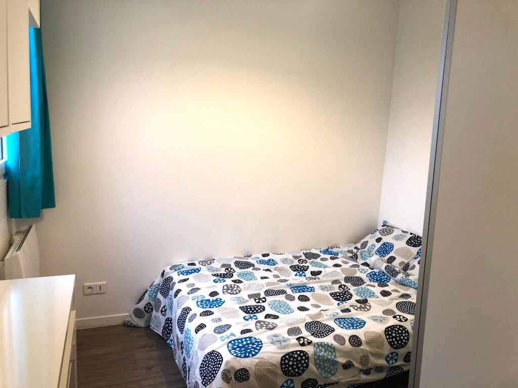 Appartement à vendre 3 45.59m2 à La Varenne - Saint-Maur-des-Fossés vignette-6