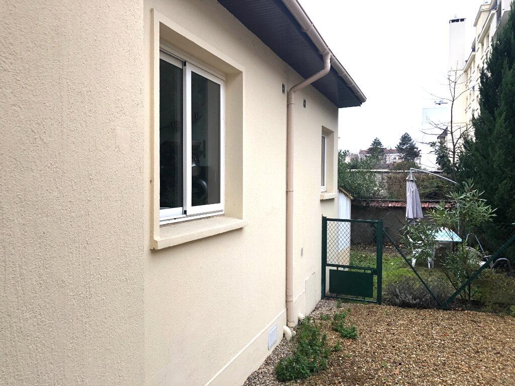 Appartement à vendre 3 45.59m2 à La Varenne - Saint-Maur-des-Fossés vignette-7