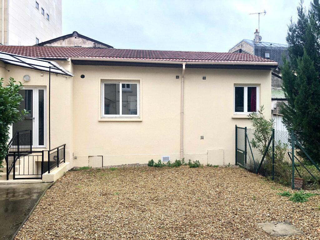 Appartement à vendre 3 45.59m2 à La Varenne - Saint-Maur-des-Fossés vignette-8
