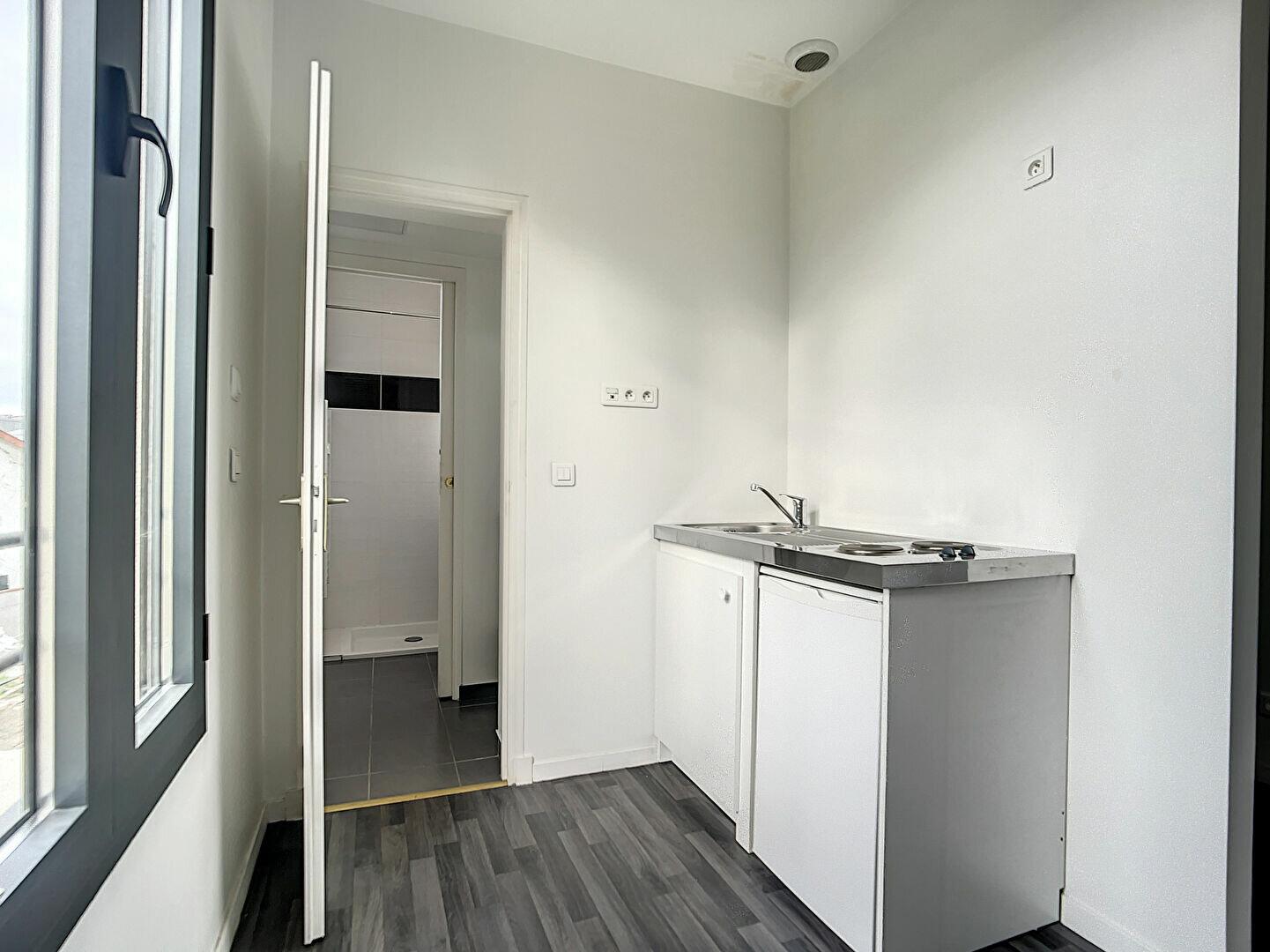 Appartement à louer 1 19.4m2 à Joinville-le-Pont vignette-4