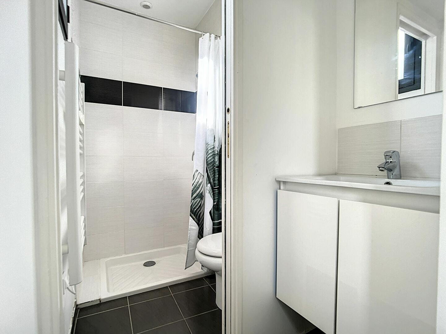 Appartement à louer 1 19.4m2 à Joinville-le-Pont vignette-5