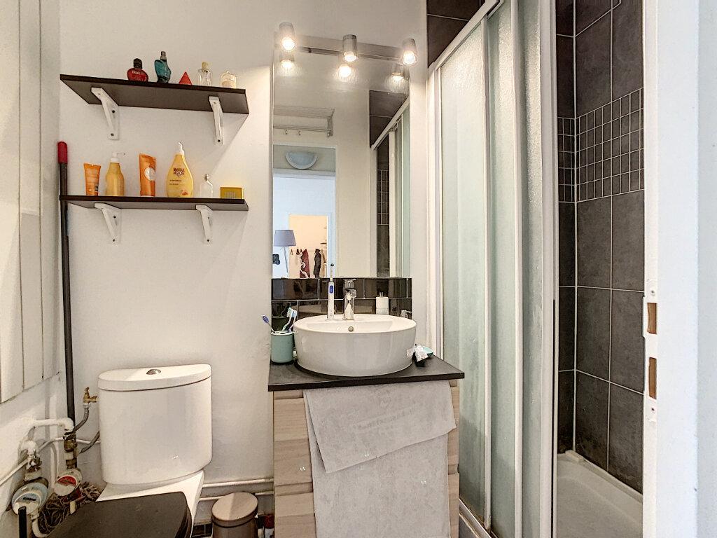 Appartement à louer 2 40.62m2 à Créteil vignette-7
