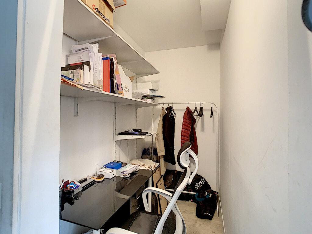 Appartement à louer 2 40.62m2 à Créteil vignette-8