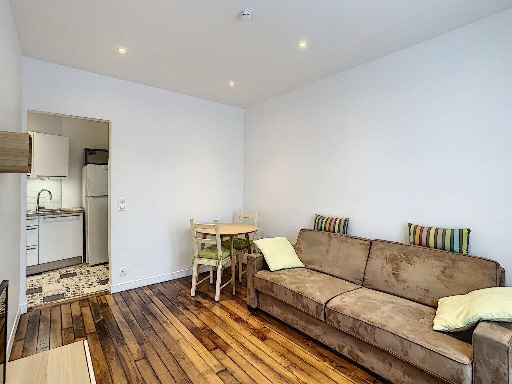 Appartement à louer 2 33.72m2 à Saint-Maur-des-Fossés vignette-2