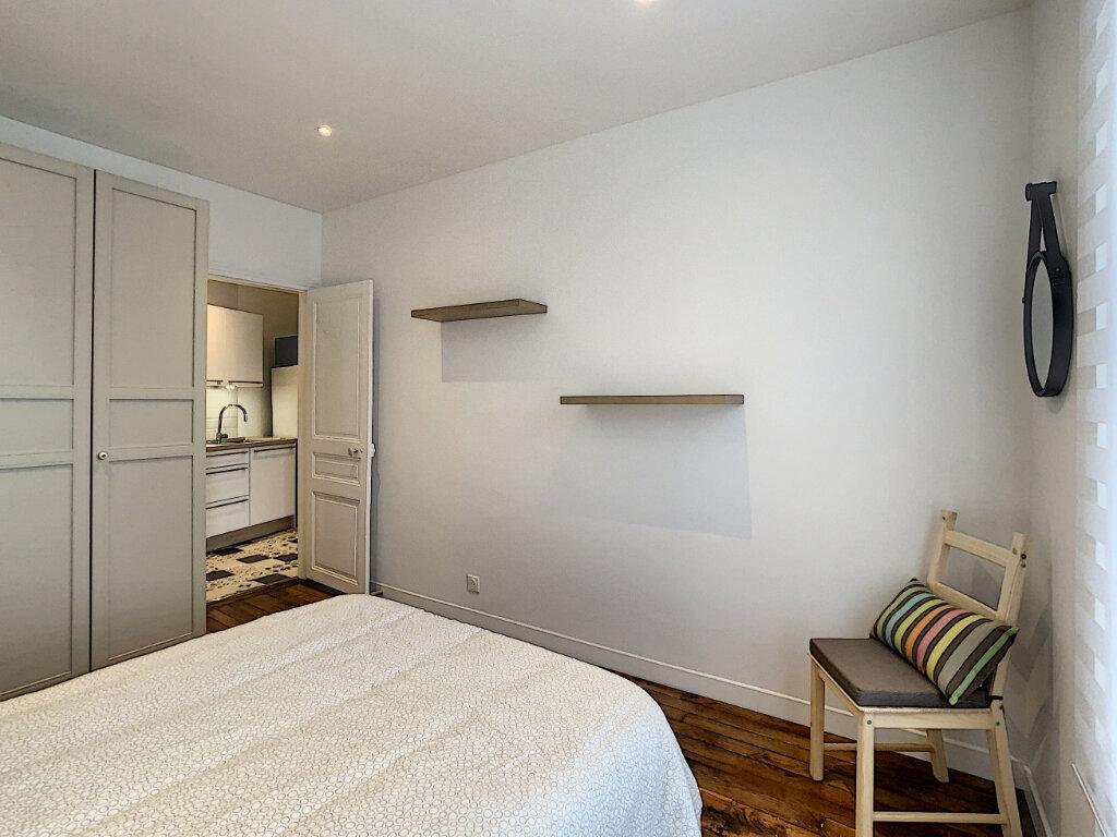Appartement à louer 2 33.72m2 à Saint-Maur-des-Fossés vignette-4