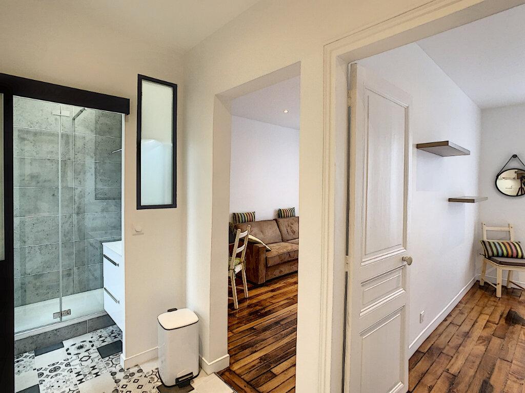 Appartement à louer 2 33.72m2 à Saint-Maur-des-Fossés vignette-5